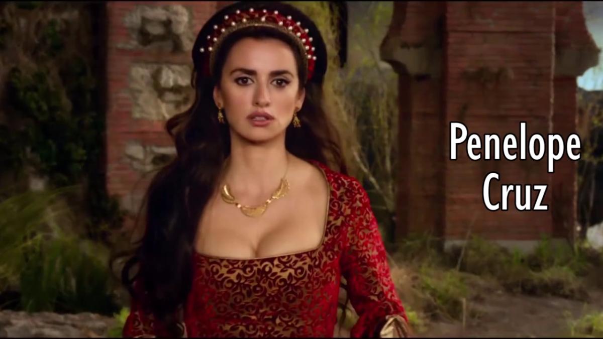 La Reina de España - Tráiler