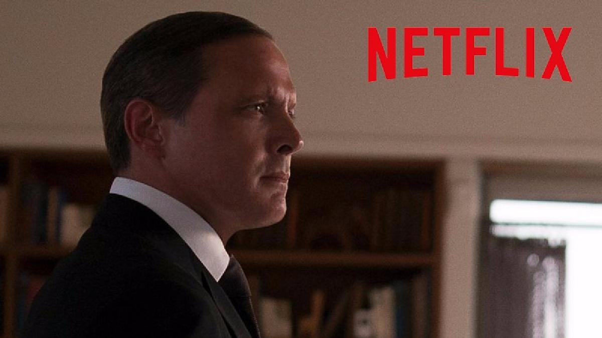Luis Miguel cuenta su historia solo en Netflix.