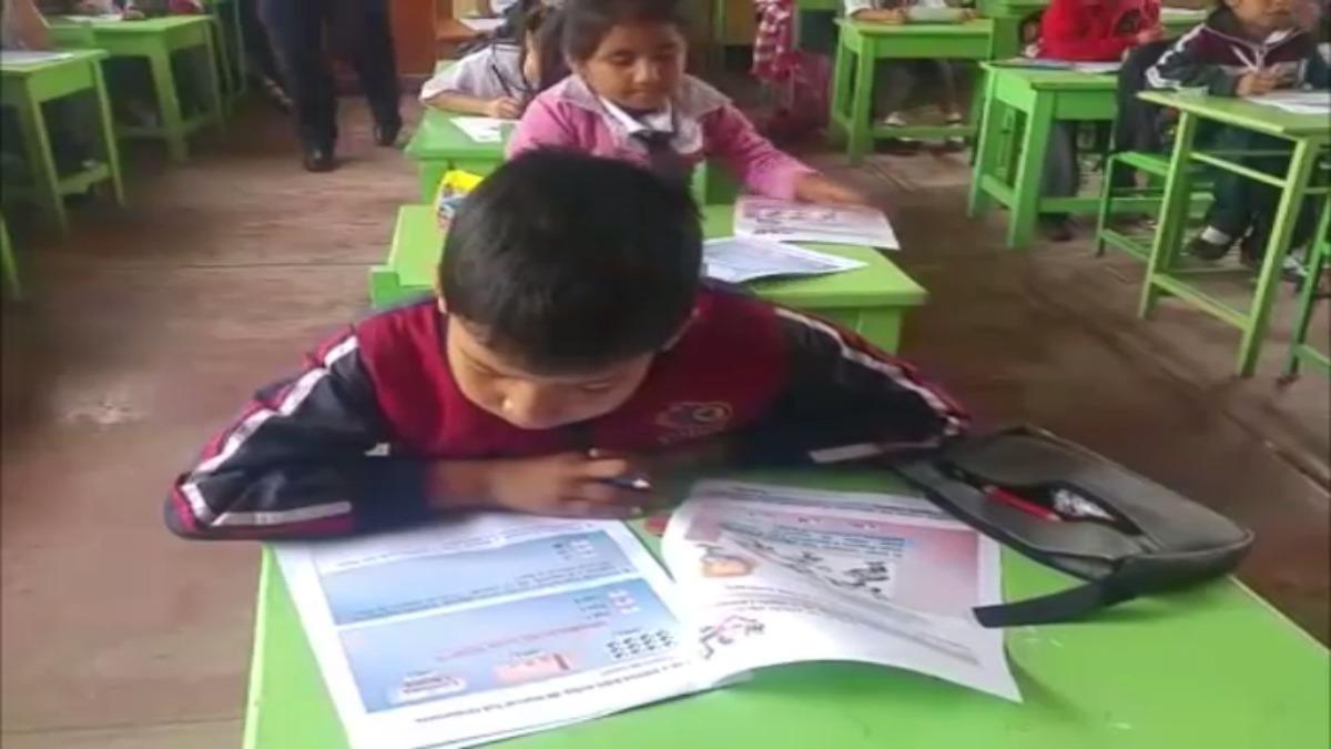 PNP recorrerá varios colegios para apoyar en prevención de juego La ballena azul
