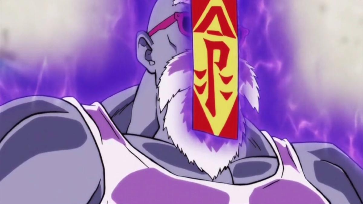 Dragon Ball Super - Adelanto del capítulo 89