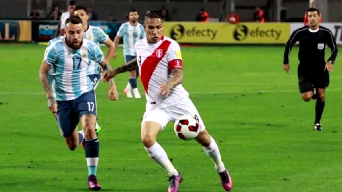 Javier Quintana es el asesor legal de la Federación Peruana de Fútbol.