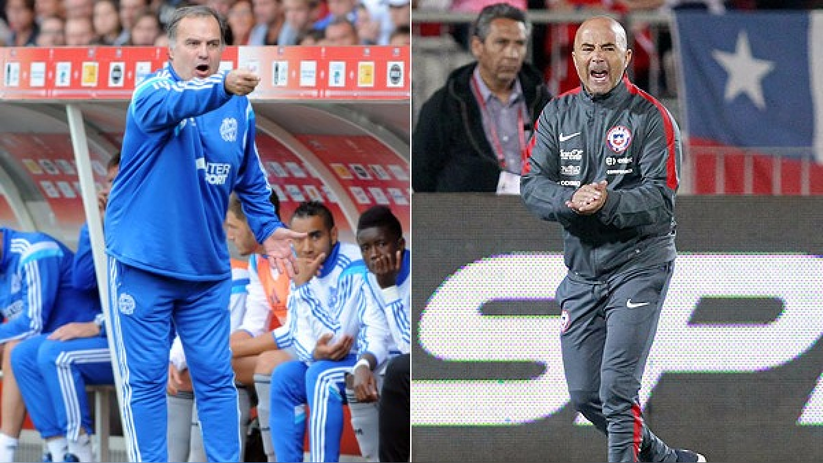 Bielsa comenzó su carrera como entrenador en 1990 con Newell's Old Boys