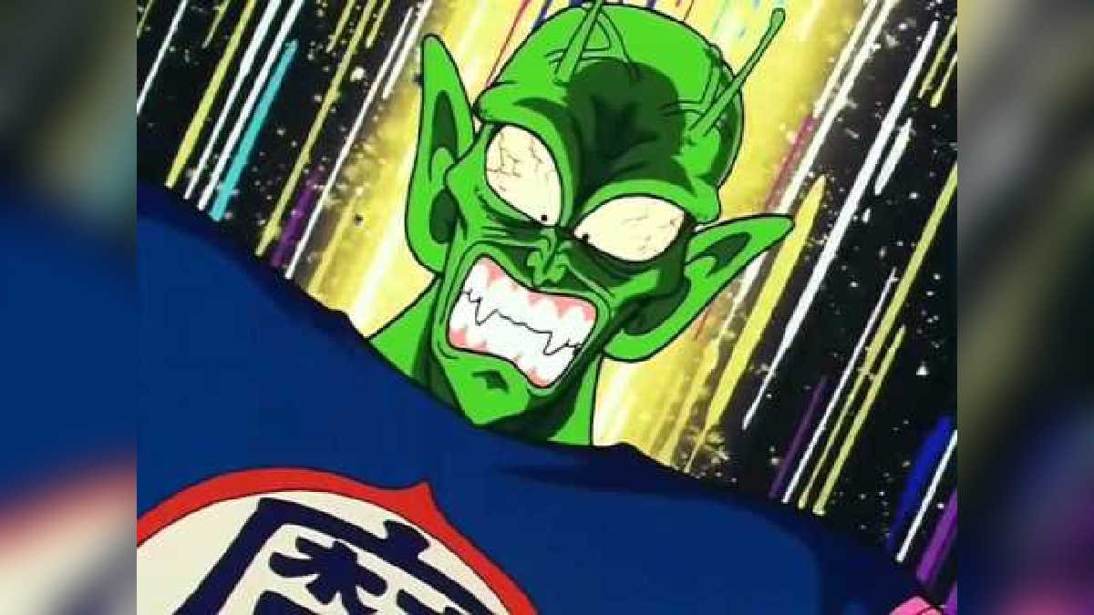 La primera batalla épica que enfrentó Gokú, fue cuando derrotó a Piccolo Daimaoh.