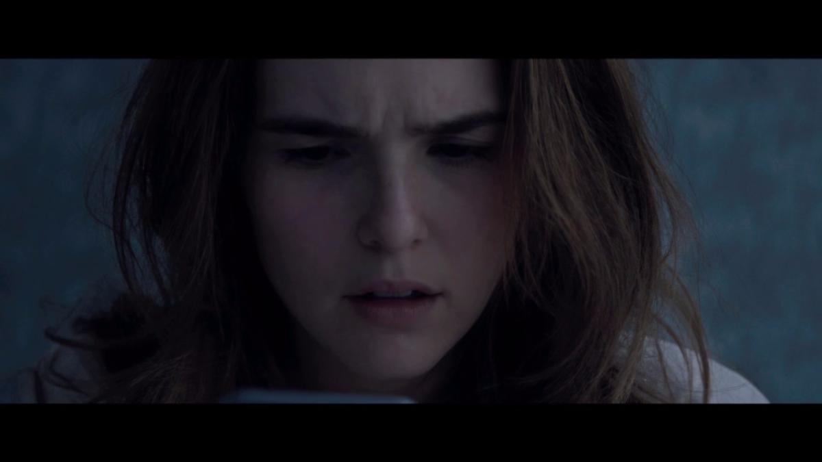 Si No Despierto - Trailer Doblado
