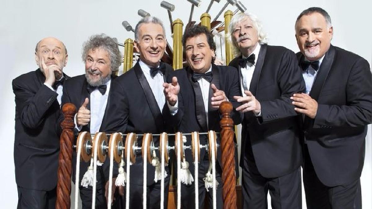 El galardón es el más importante que entrega España dedicado a la cultura y la ciencia.