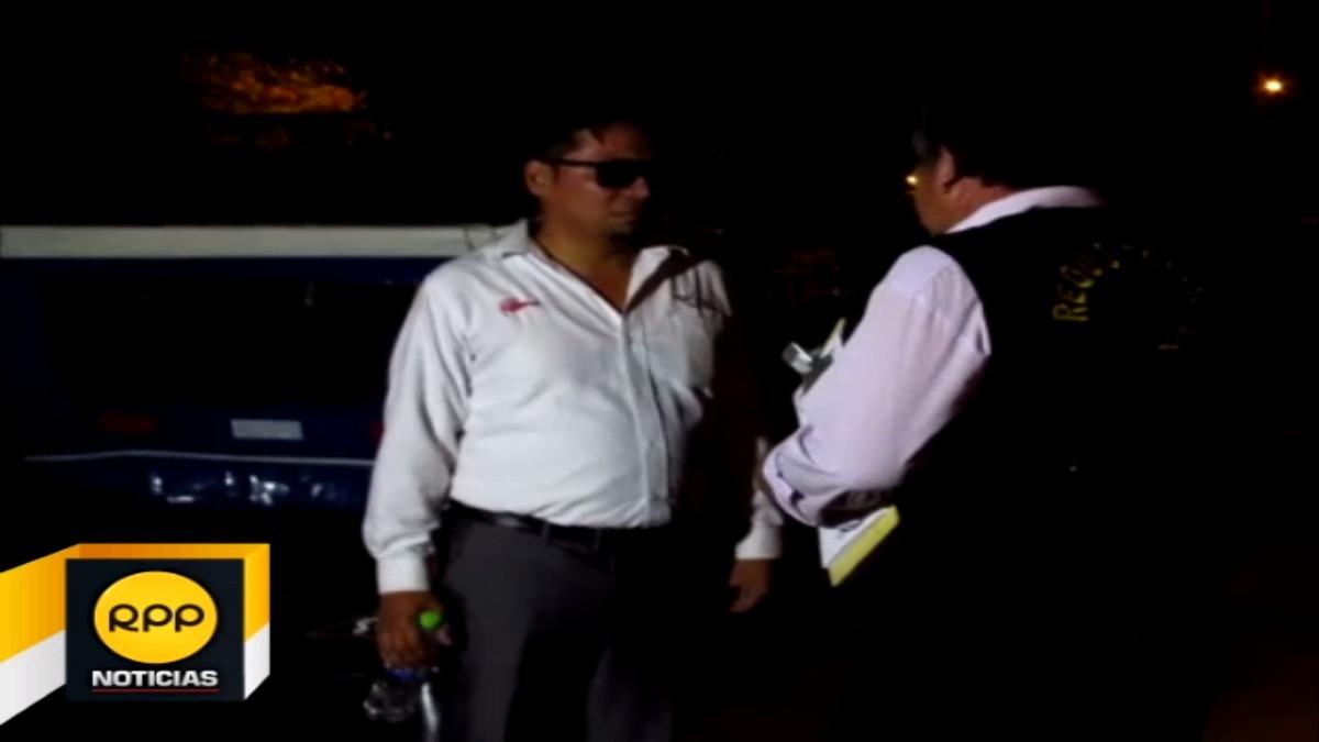 Juan José Fort fue asaltado cerca de su vivienda.