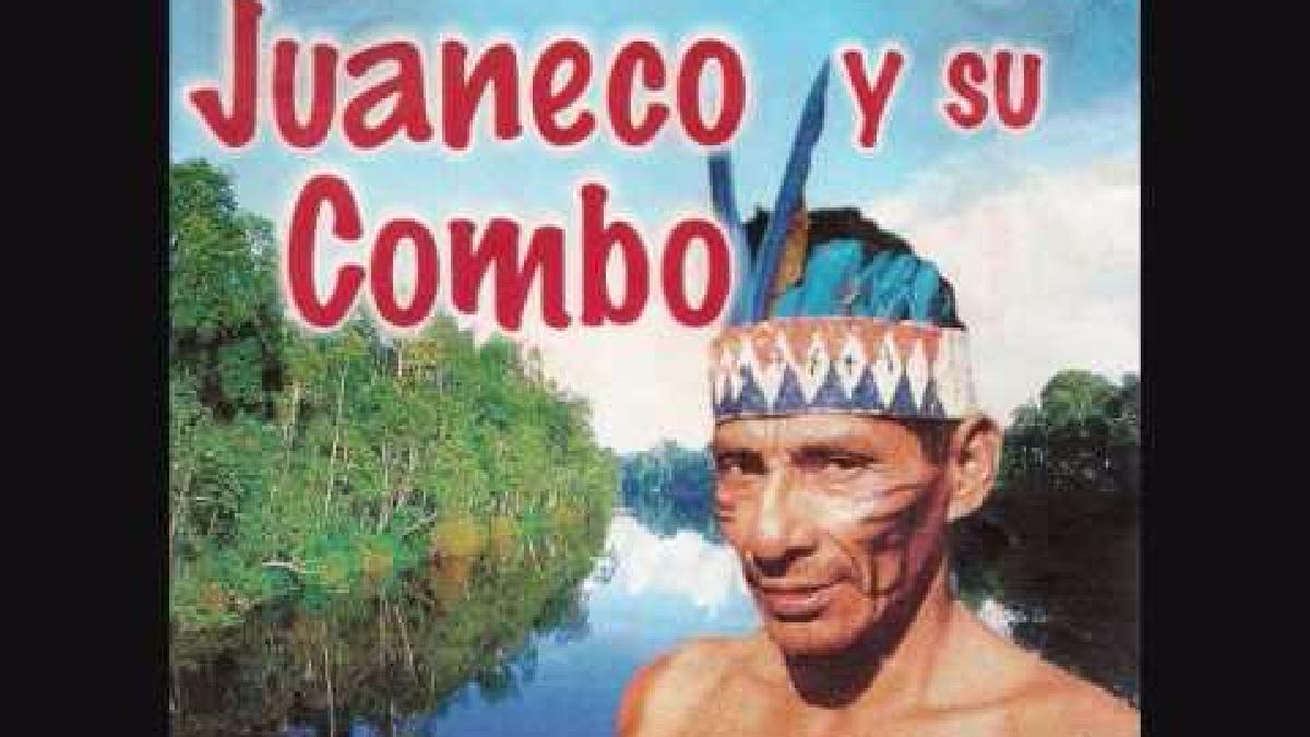Juaneco y su combo - Ya se ha muerto mi abuelo
