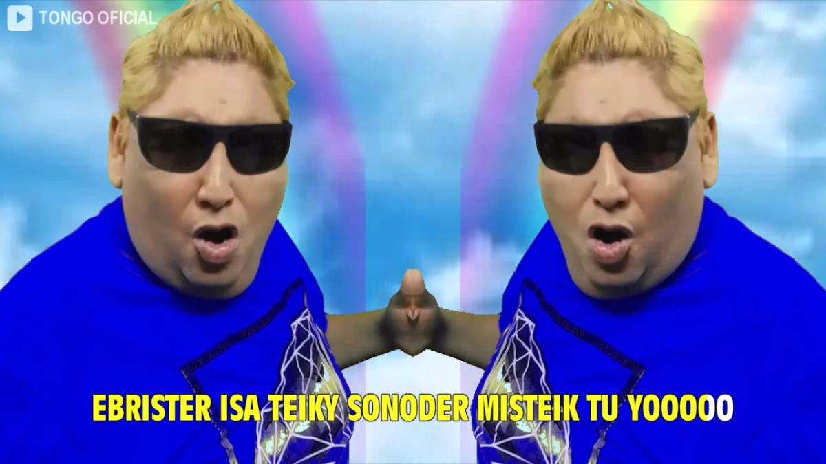 El videoclip de Numb interpretado por Tongo tiene tres millones y medio de vistas en el YouTube, hasta la fecha.