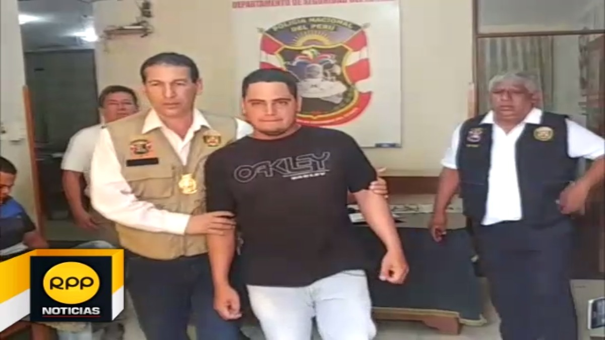 Colombiano fue detenido por Seguridad de Estado y será el primero en ser deportado