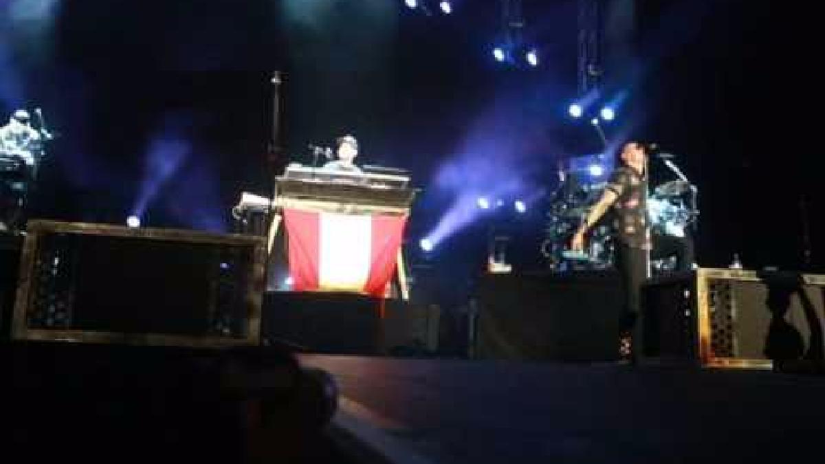 Linkin Park en Lima