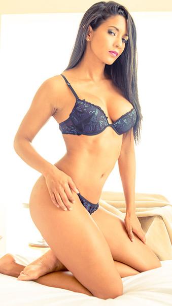 Rocío Miranda anunció que está embarazada