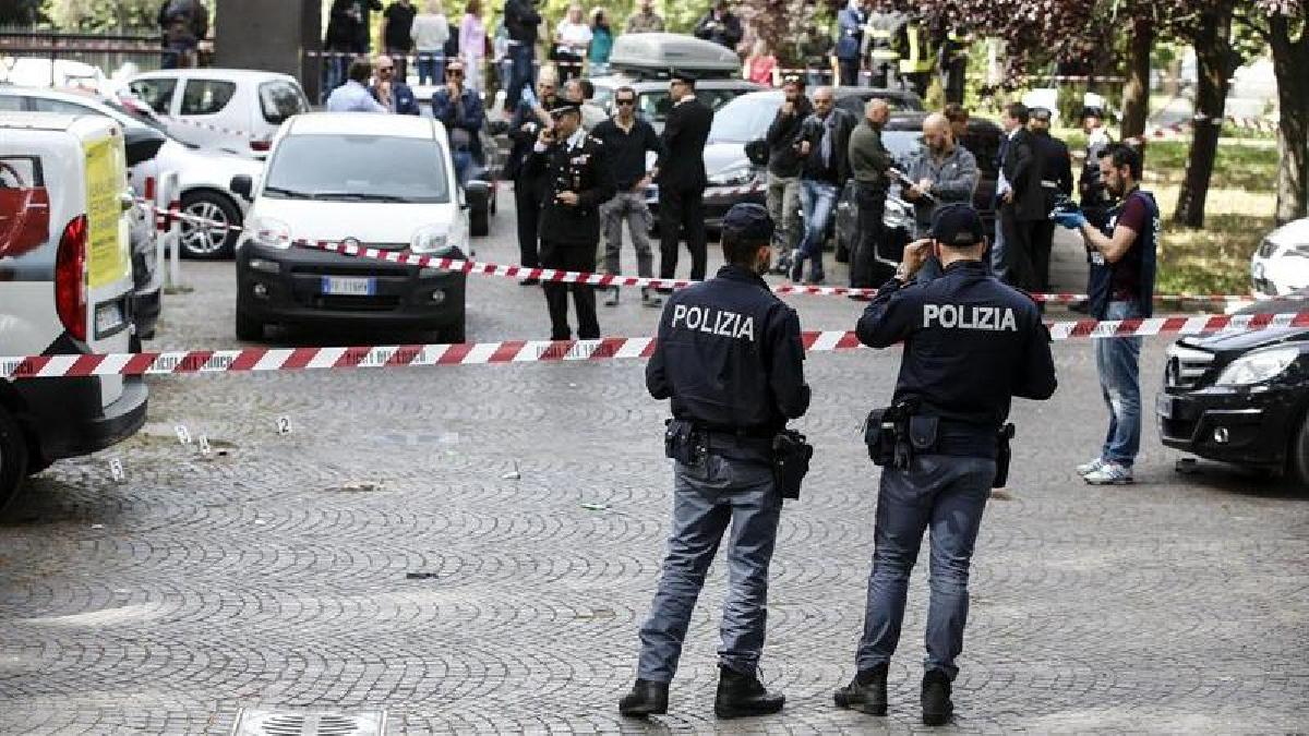 Las autoridades sospechan que grupos anarquistas están detrás de este ataque.