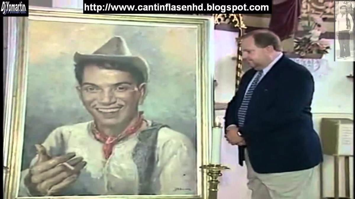 Cantinflas - La Historia Detrás del Mito HD