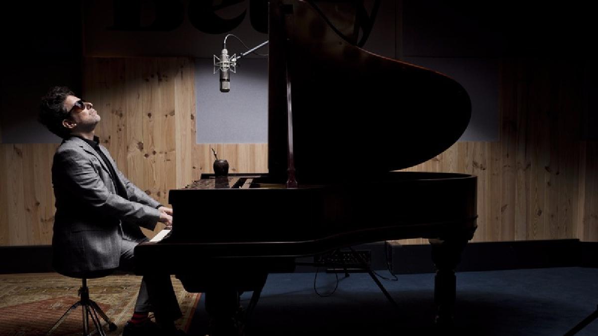 Andrés Calamaro presenta versión acústica de su hit 'Flaca'