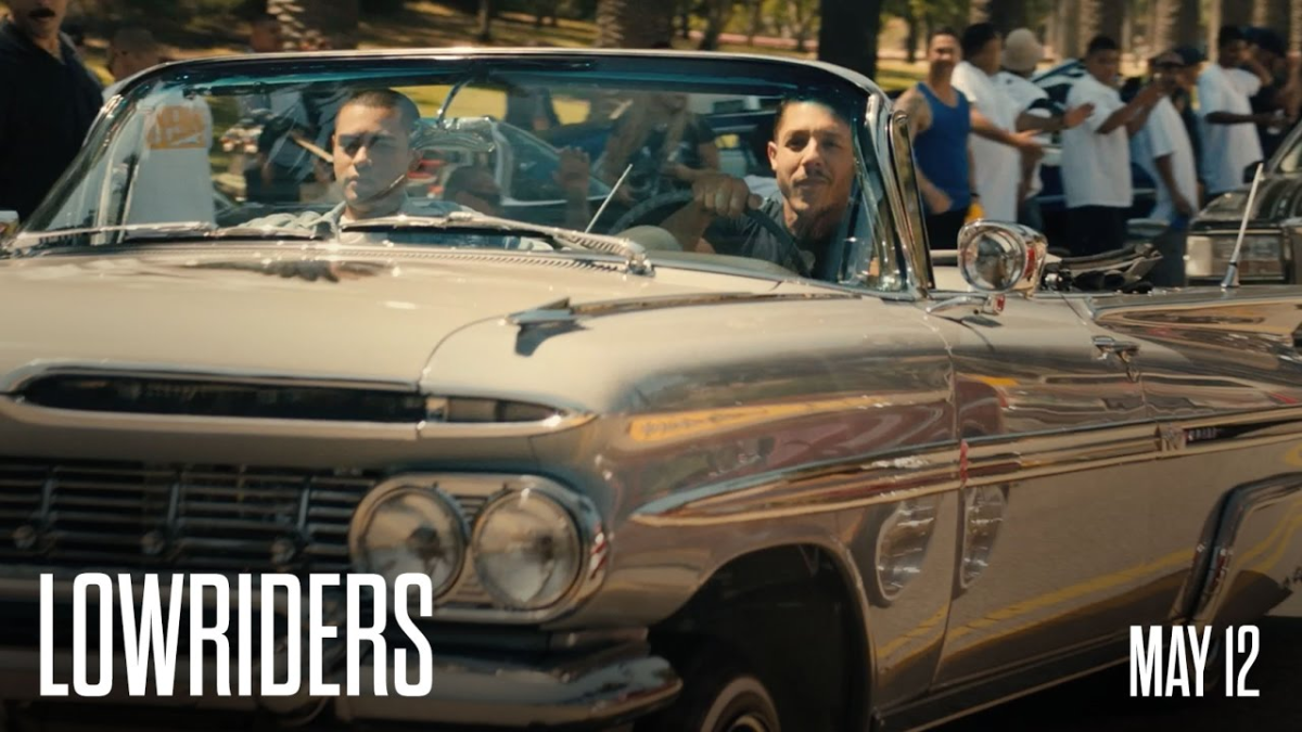 Trailer Lowriders