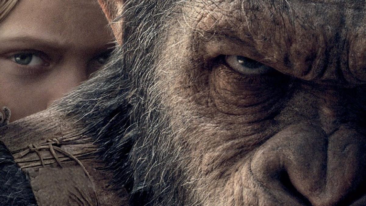 El tráiler final de 'El Planeta de los Simios: La Guerra'