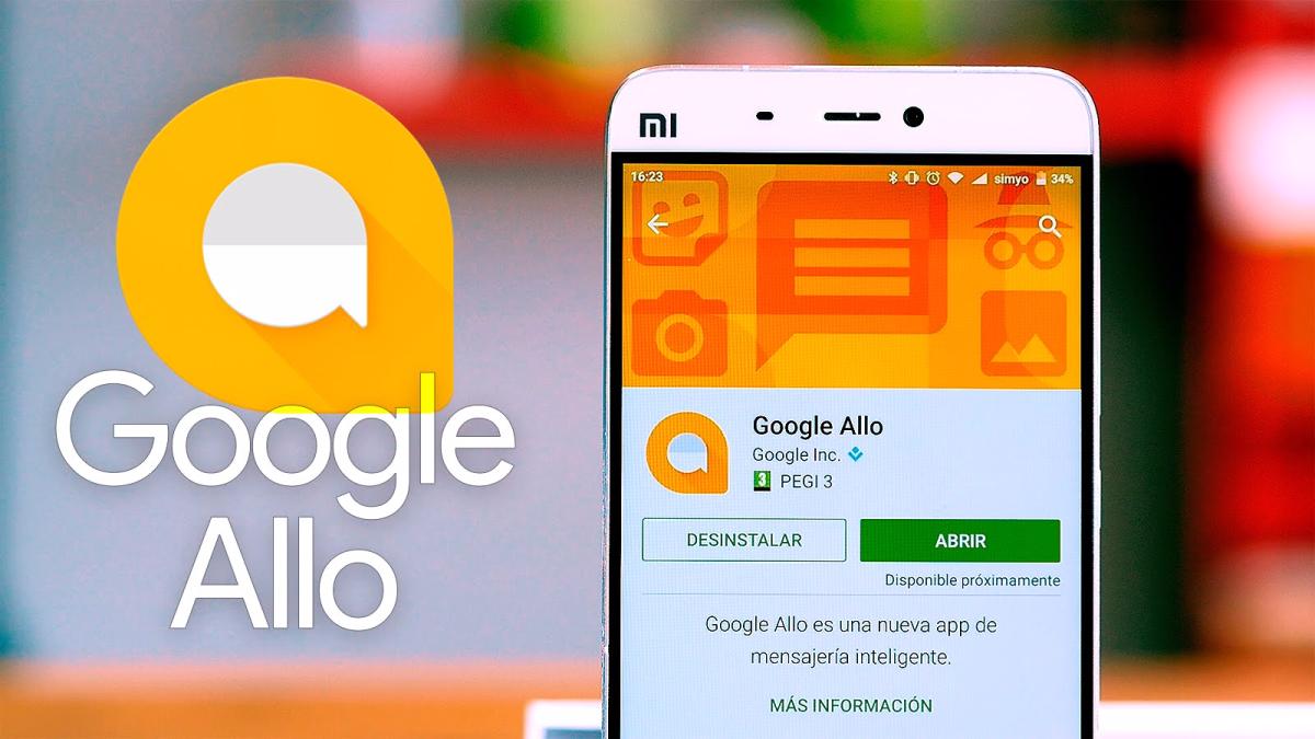 Andro4All realizó un video de muestra de lo positivo y negativo de la app de mensajería de Google.