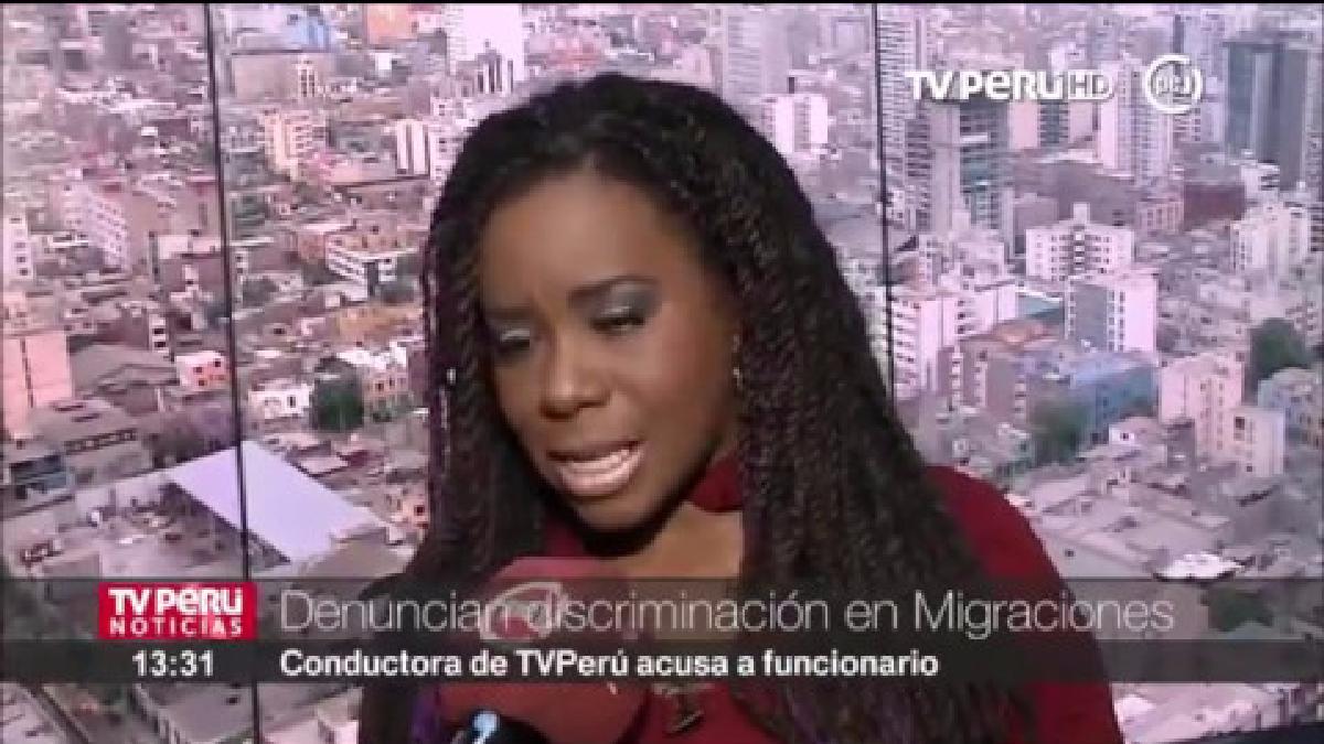 El testimonio de Sofía Carrillo.
