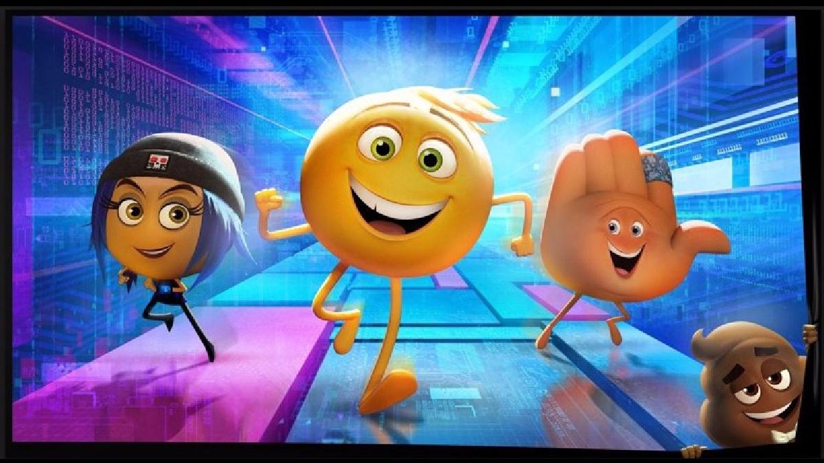 Mira el tráiler de 'Emoji: La Película'