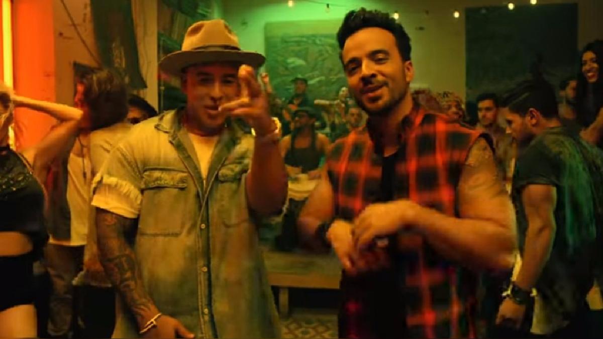 El tema 'Macarena' lideró las listas musicales en 1996 y 20 años después Luis Fonsi y Daddy Yankee hacen historia nuevamente.