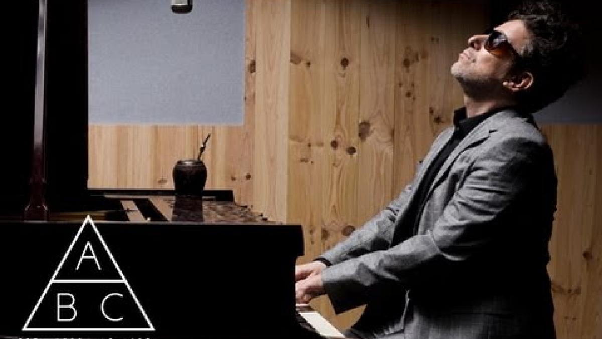 Andrés Calamaro - Flaca (Acústico)