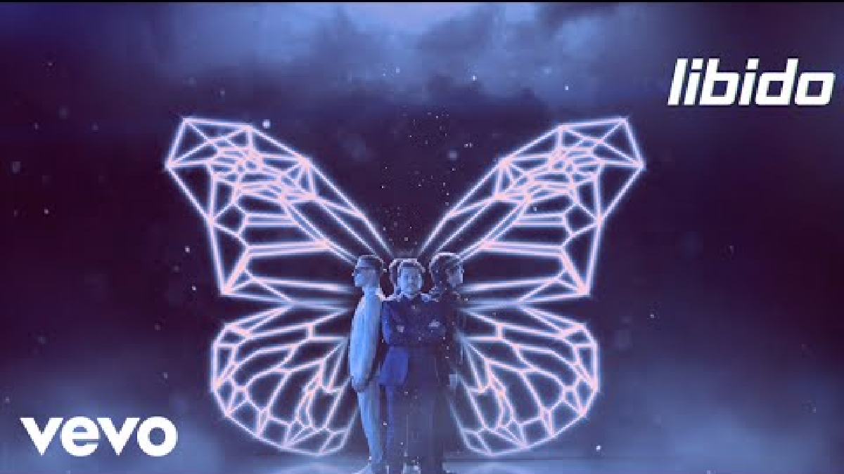 Libido - Mariposas (Videoclip Oficial)