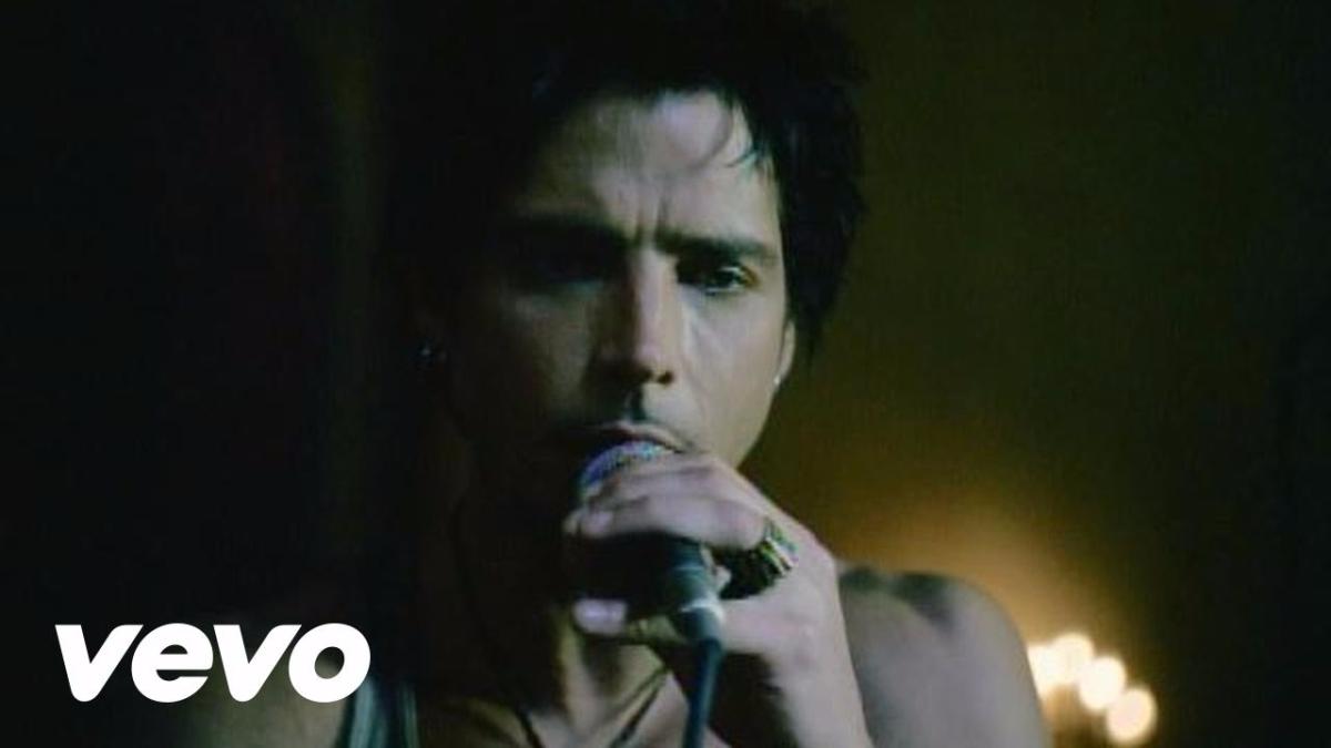 'Like a stone' fue la canción más exitosa de Audioslave, la banda de la que formó parte con los exmiembros de Rage Against the Machine.