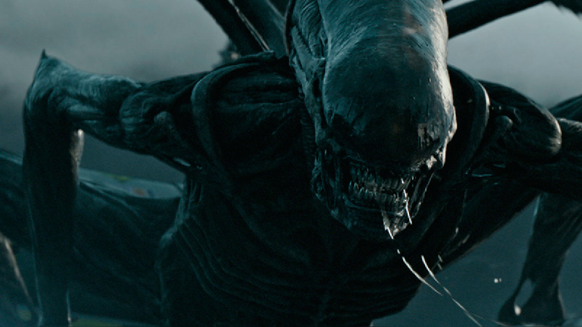 Con este último estreno son seis las peliculas que forman la saga de Alien. Aunque el personaje también aparece en dos cintas de Alien vs Depredador.