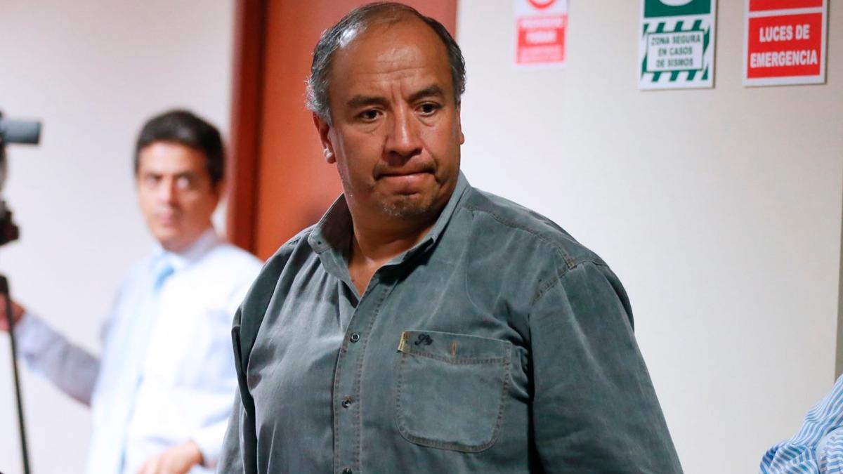 La ampliación de la detención preliminar de Jorge Acurio, implicada en el caso Odebrecht, fue ordenada este viernes por la mañana por la jueza María de los Ángeles Álvarez Camacho.