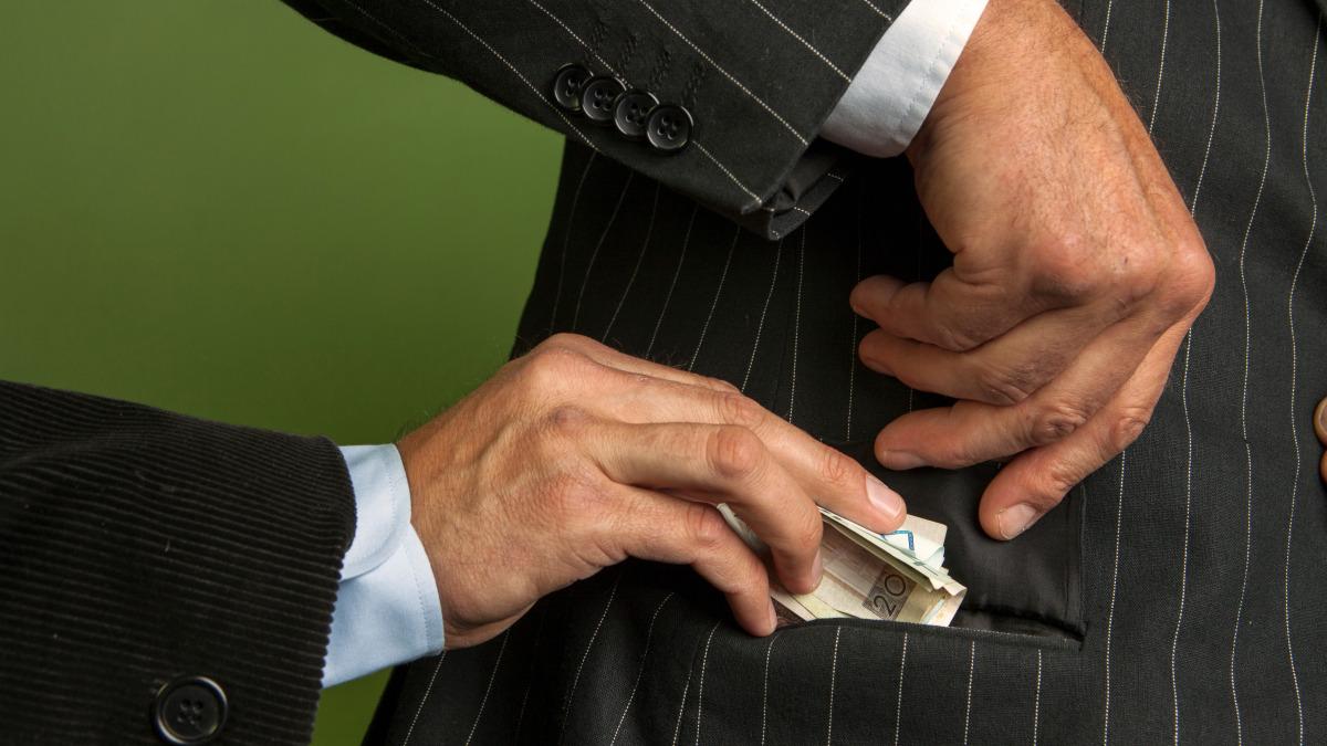 La entrega de dinero para la aceleración de trámites es percibida como una acción justificable, según el observatorio Lima Cómo Vamos.