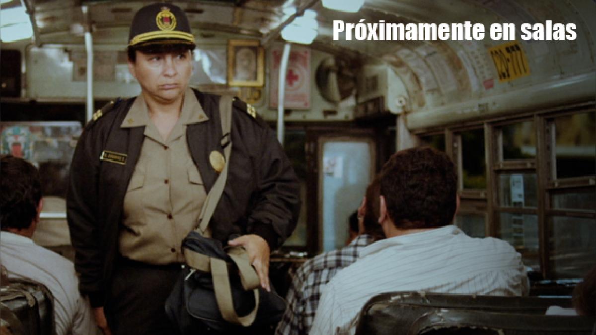 Tras una larga espera, el filme dirigido por Jonatan Relayze consiguió un espacio en la cartelera comercial.