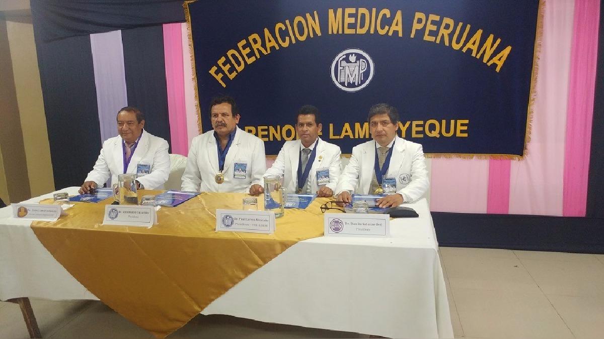 Federación Médica pide a ministra de Salud que de un paso al costado.