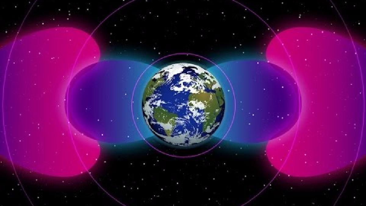 Se han desclasificado datos recientemente sobre pruebas nucleares a gran altitud