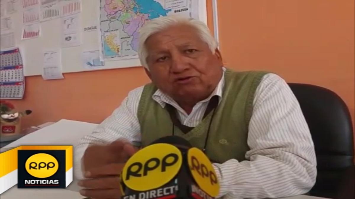 Bebé de siete meses es la última víctima según la Dirección regional de Salud de Puno.
