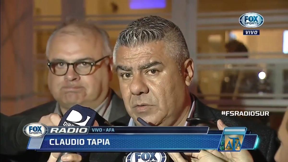 Jorge Sampaoli está muy cerca de ser el nuevo entrenador de la Selección de Argentina.