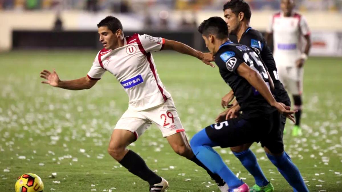 Por el momento, Universitario de Deportes cuenta con el apoyo de Alianza Lima para aplazar el Clásico.