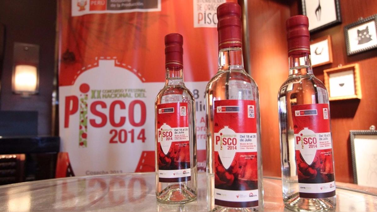 Chile asegura que las marcas peruanas no pueden participar como