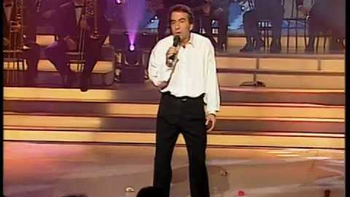 José Luis Perales - Me llamas