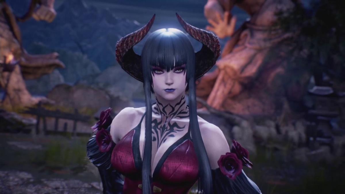 La plantilla de Tekken 7 se completará vía DLC de pago, siendo Eliza la primera de la lista de peleadores que deberemos comprar para poder usarlos.