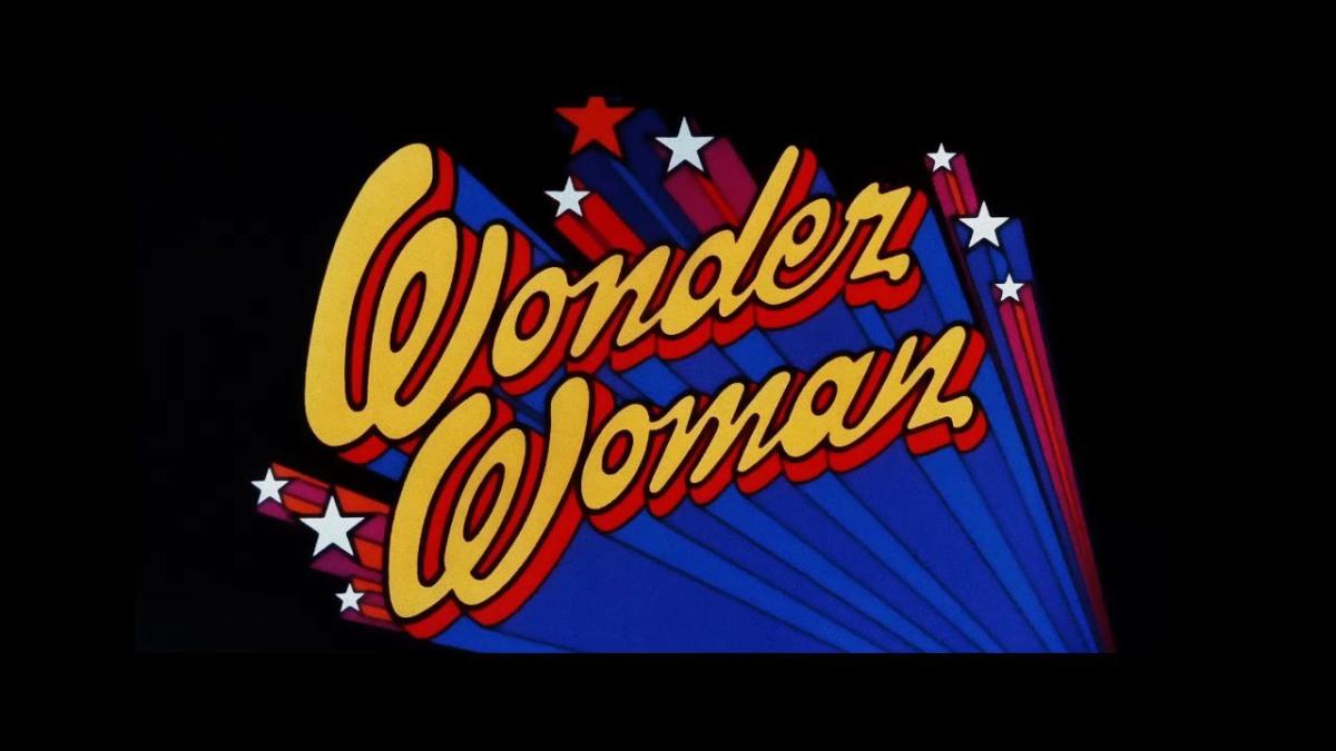 Wonder Woman - Serie de acción real