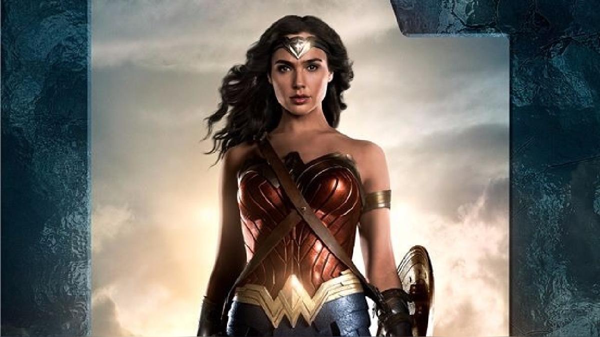 Gal Gadot contó detalles de la filmación de Wonder Woman en el programa Kelly & Ryan.