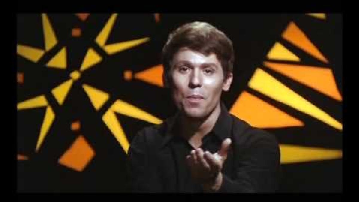 Raphael - Hablemos del amor (Al ponerse el sol, 1966)