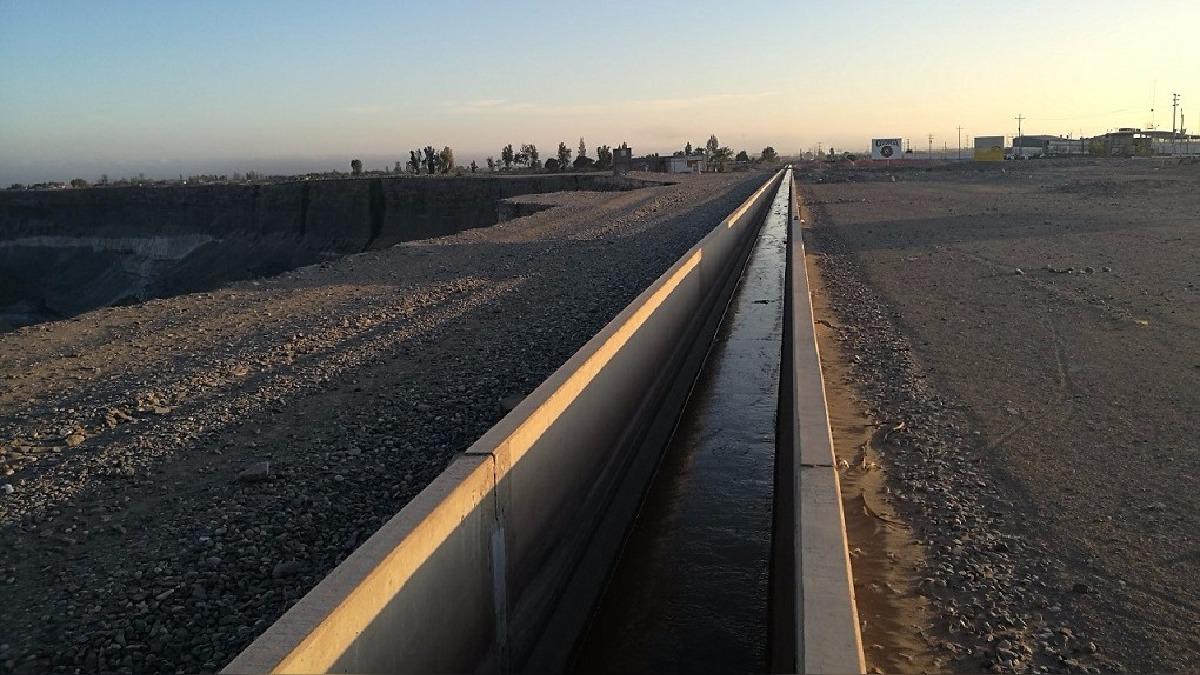 Dinámicas de deslizamientos se aceleran en valles de Arequipa.
