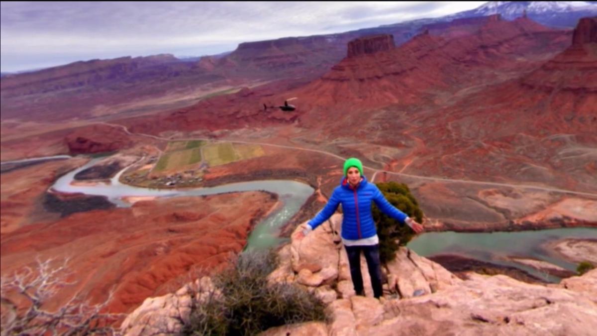 La realidad virtual permitirá a las personas vivir experiencias como viajar a cualquier parte del mundo.