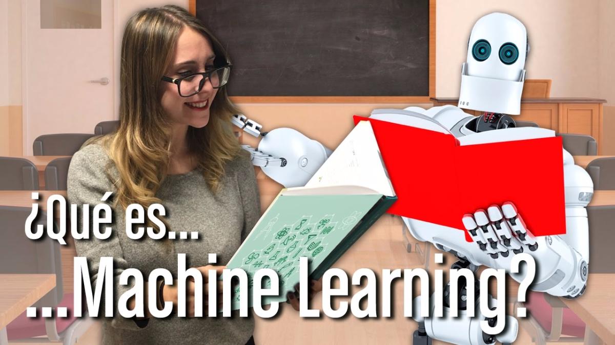 Una explicación sobre que es el algoritmo Machine Learning en la tecnología.