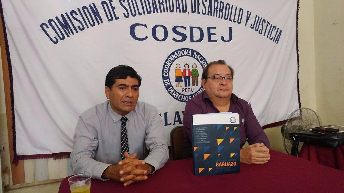 Editor del libro Miguel Jugo Viera.