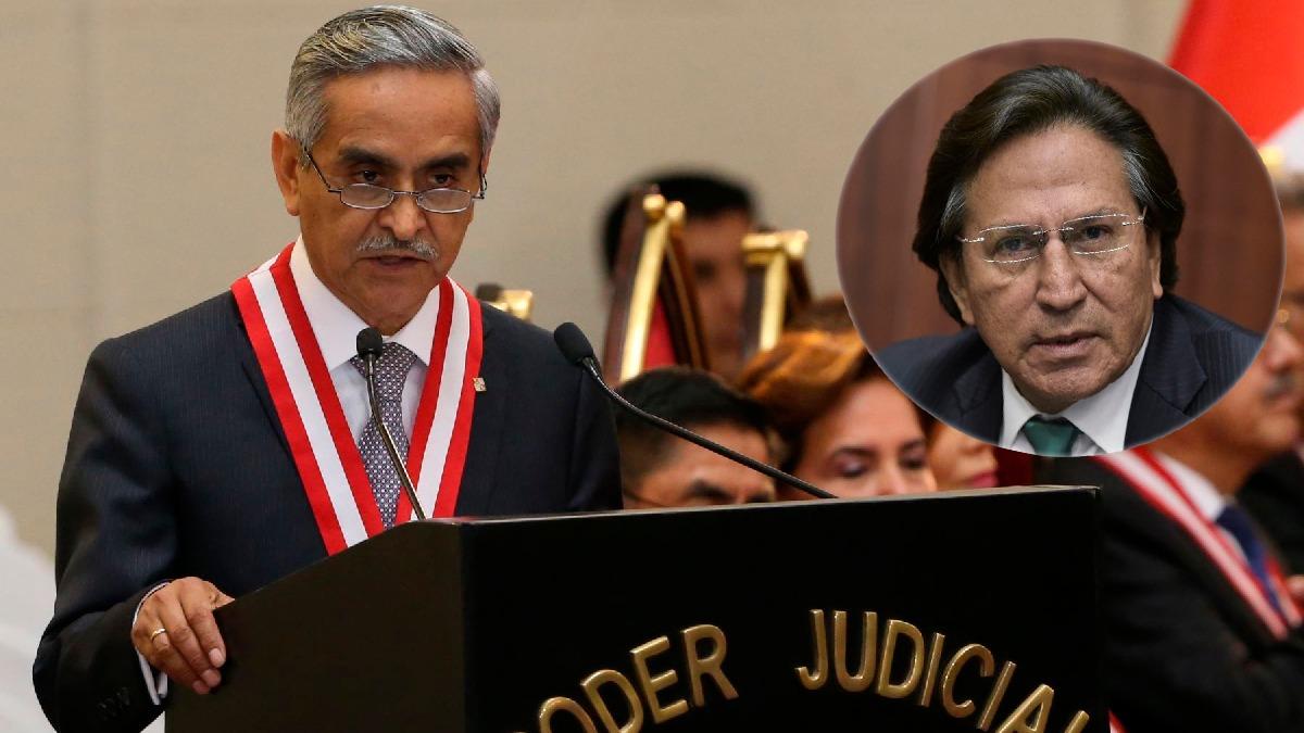 Duberlí Rodríguez conversó con RPP Noticias desde Washinton D.C.