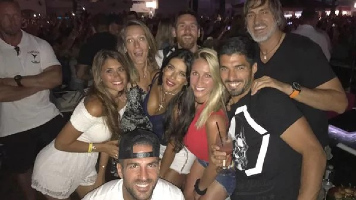 Antonella Roccuzzo y Lionel Messi se casarán el 30 de junio en Rosario (Argentina)