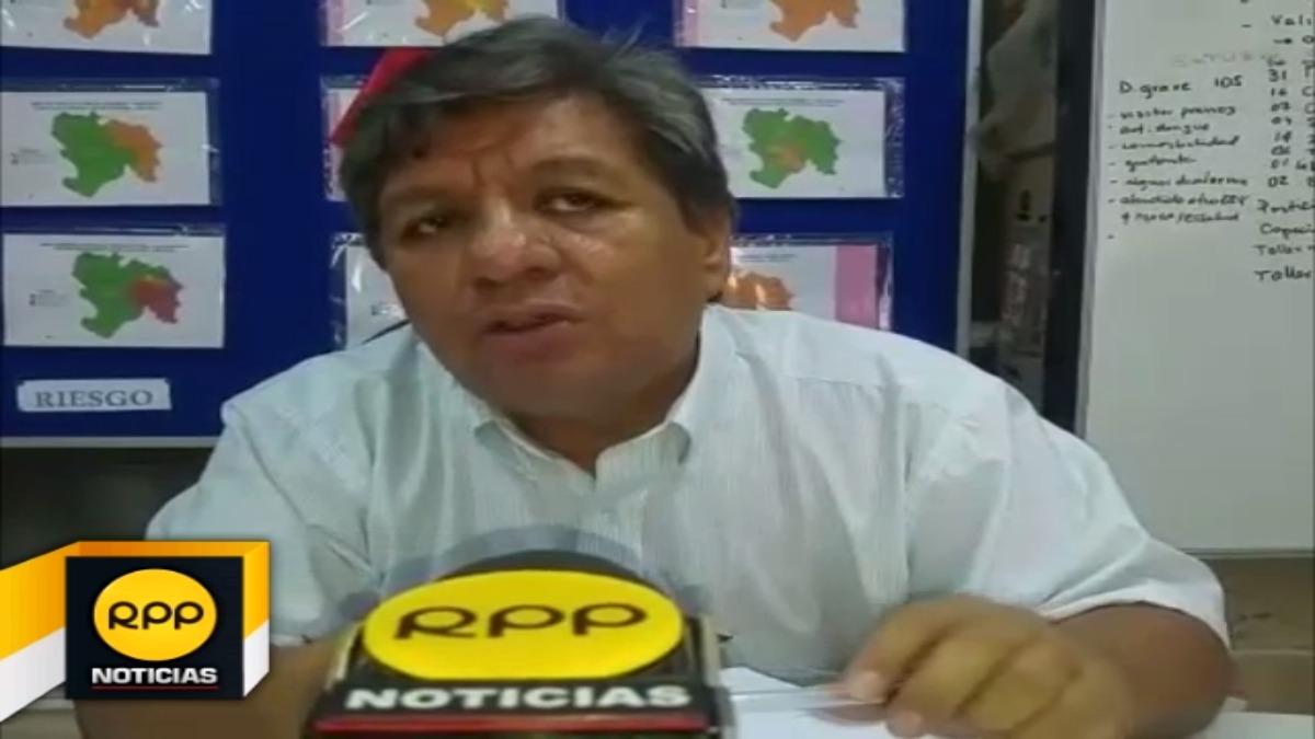 En Piura se registran a la fecha 38 mil 790 casos de dengue notificados.