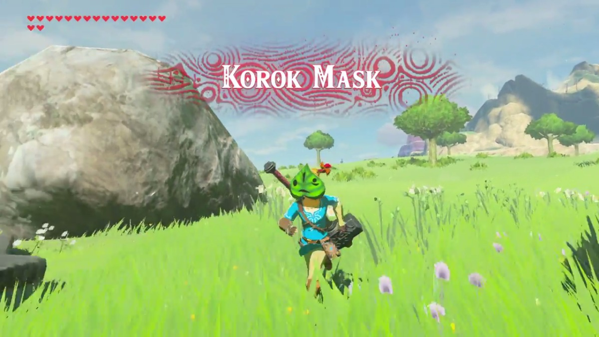 Zelda tendrá un DLC.